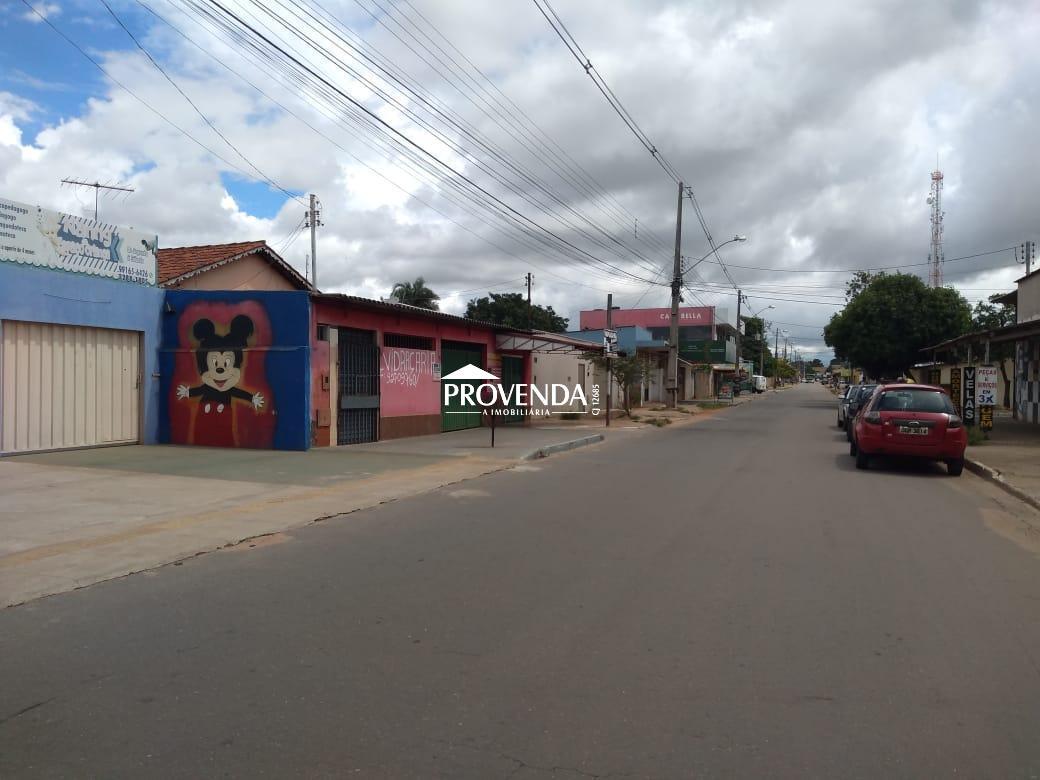 CASA COMERCIAL 3 QUARTOS ST. CRISTINA