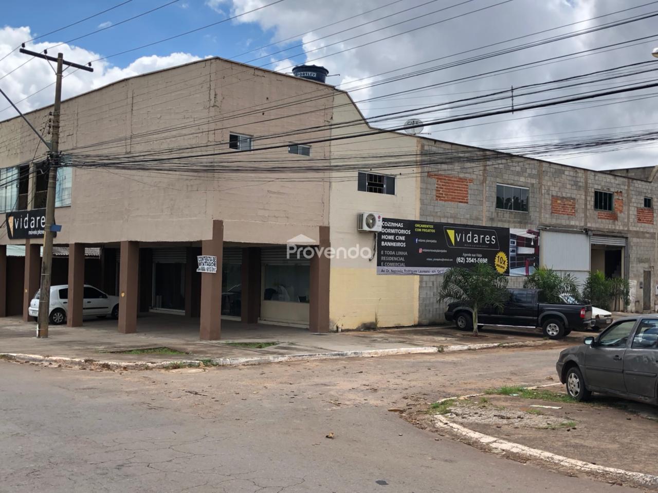 GALPÃO À VENDA VILA JARDIM POMPÉIA