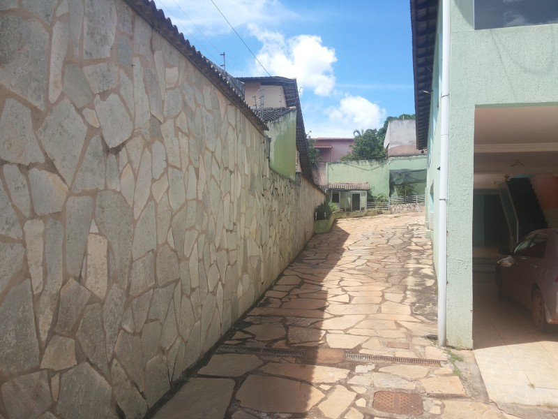 Colonia Agricola Samambaia Rua 3 Chácara