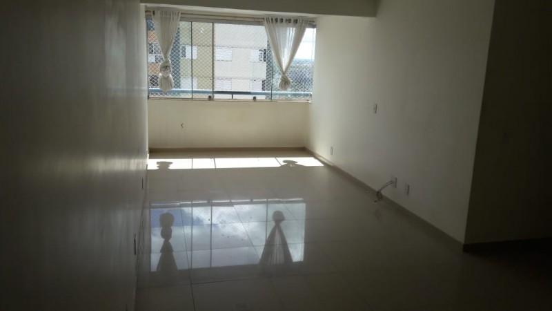Apartamento 2 Quantos + 1 Reversivel Residencial Águas Claras 1