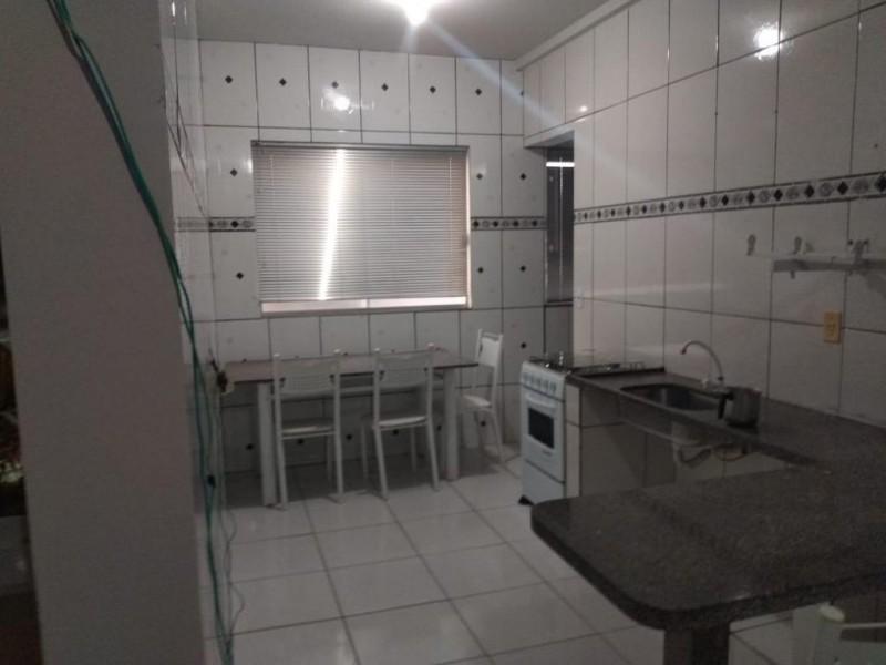ALUGA -SE APARTAMENTO MOBILIADO 2/4 - QUADRA 906 SUL