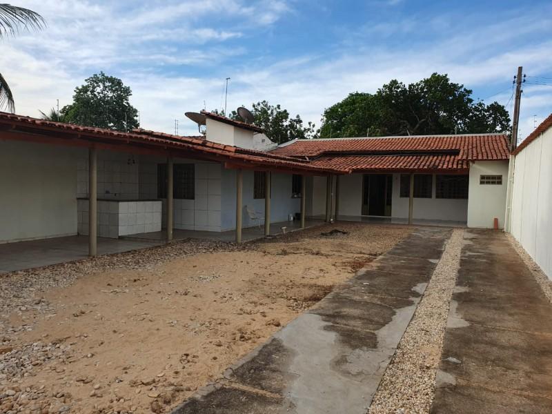 ALUGA - SE CASA 2/4 - QUADRA 1.106 SUL - PALMAS TO