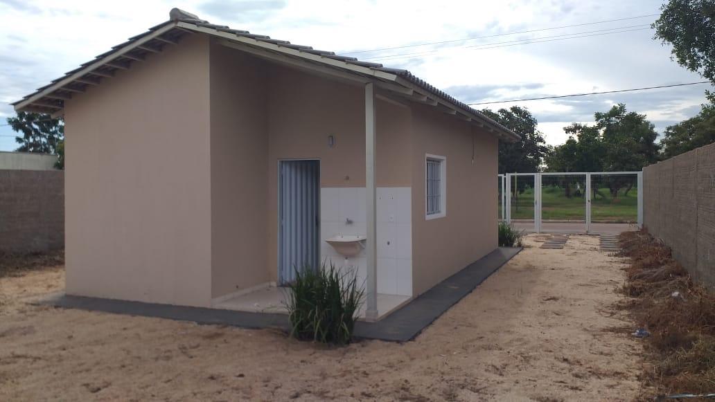 Aluga-se Casa no Luzimangues