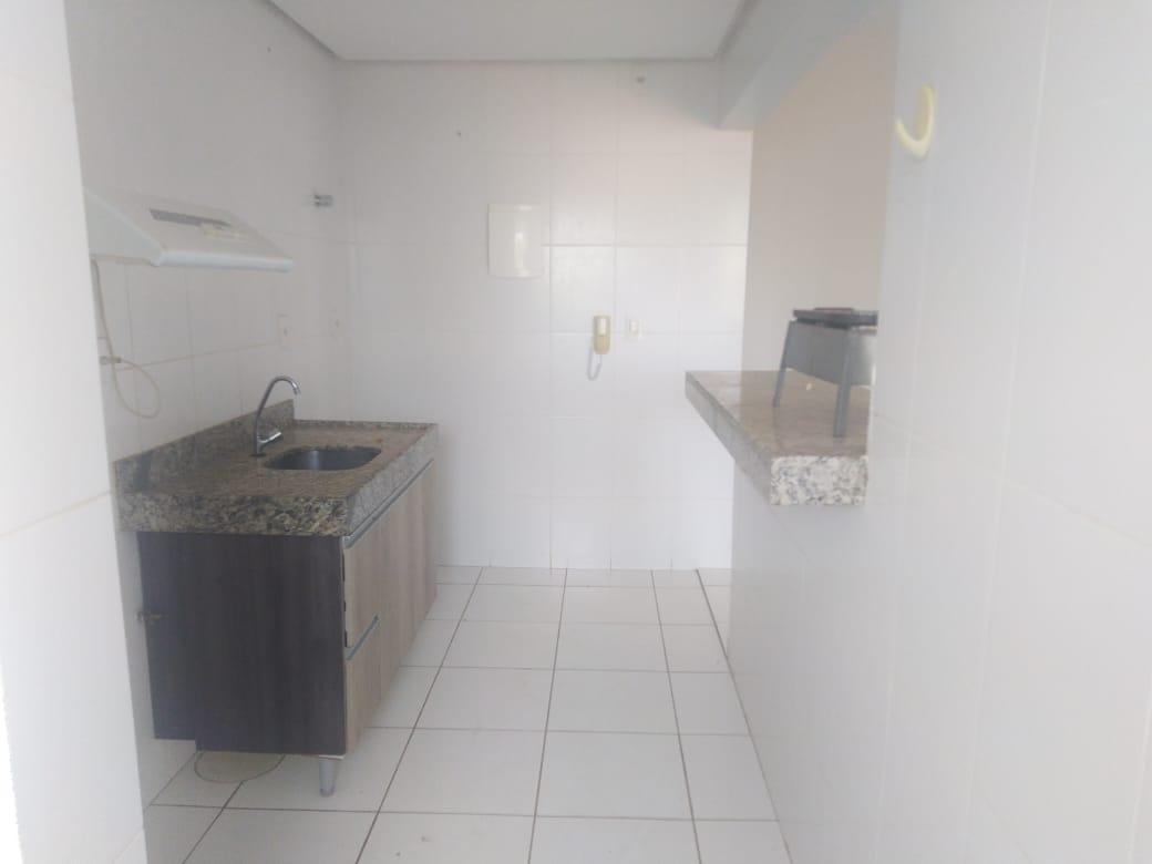 Aluga-se Apartamento com 2/4 na Quadra 307 Sul.