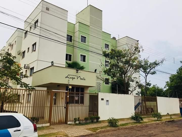 Aluga-se ou Vende-se Apartamento com 2/4 - Quadra 407 Norte