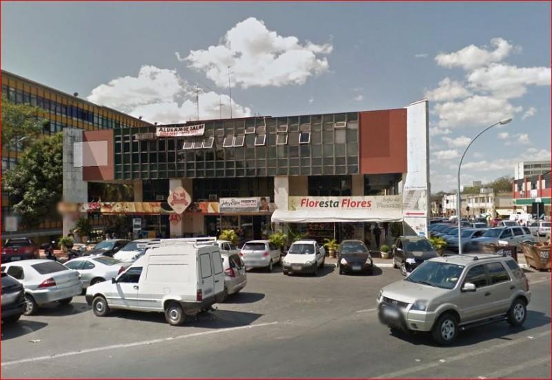Sala Comercial em Ótimo Estado Localização Excelente, Prédio Muito Bem Cuidado