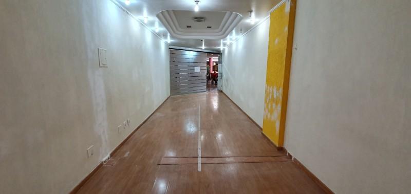 Excelente Loja para Alugar - Asa Sul - Eqs 502/503 - Fashion Mall