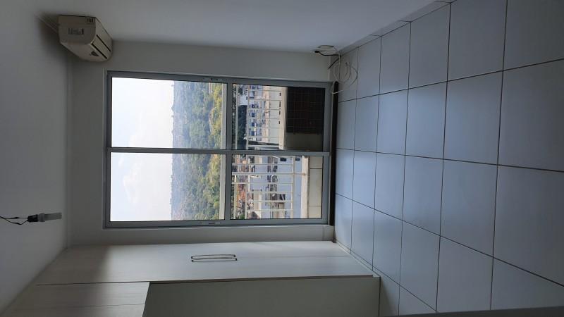 Apto excelente Edifício. ISLA LIFE, 2 quartos, suíte, vista linda