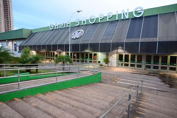 Excelente loja no Shopping do Gama