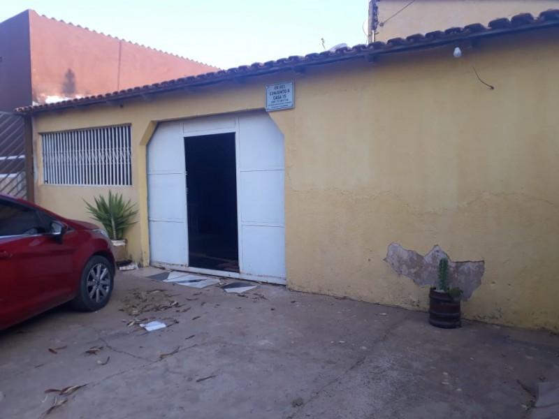 Oportunidade QR 403 Conjunto R Santa Maria Sul