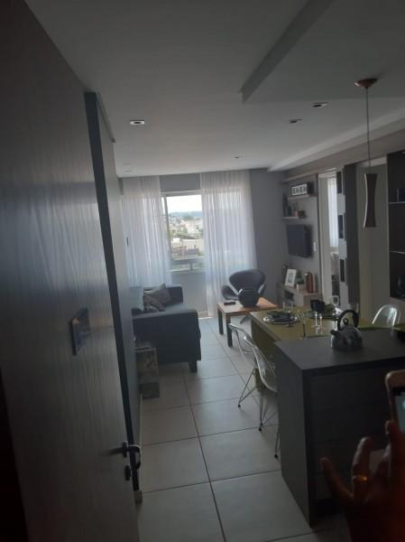 Apartamento de 01 Quarto Residencial Orion