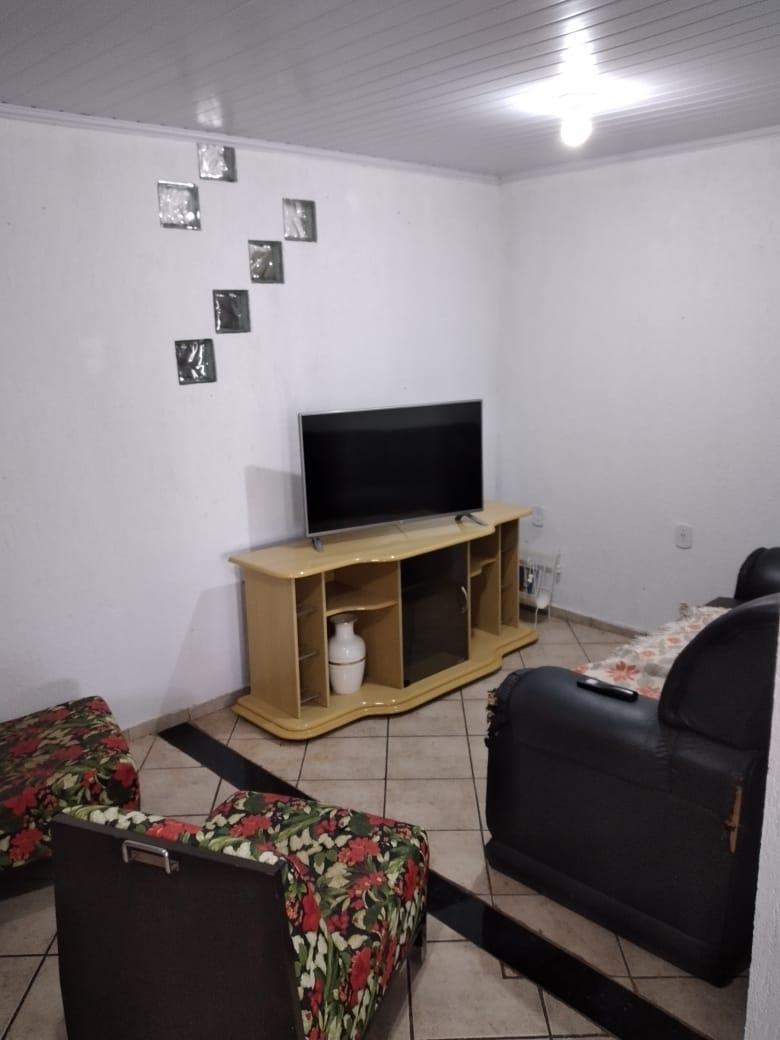 Casa de 03 quartos na Quadra 01 do Setor Oeste