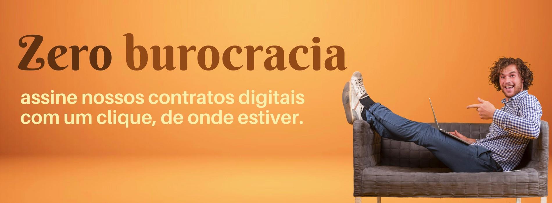 Zero Burocracia