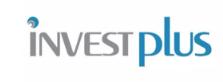 Investplus - Especializada em Flats e Salas Comerciais - FLAT PARA LOCAÇÃO NO ED. SAINT MORITZ DE 26m², NO 13º ANDAR, À R$ 1.900,00!!!