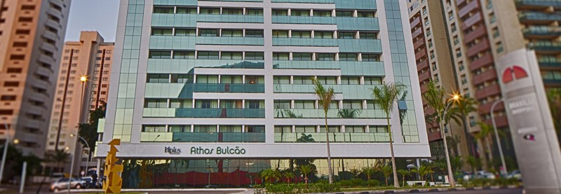LINDO FLAT ATHOS BULCÃO