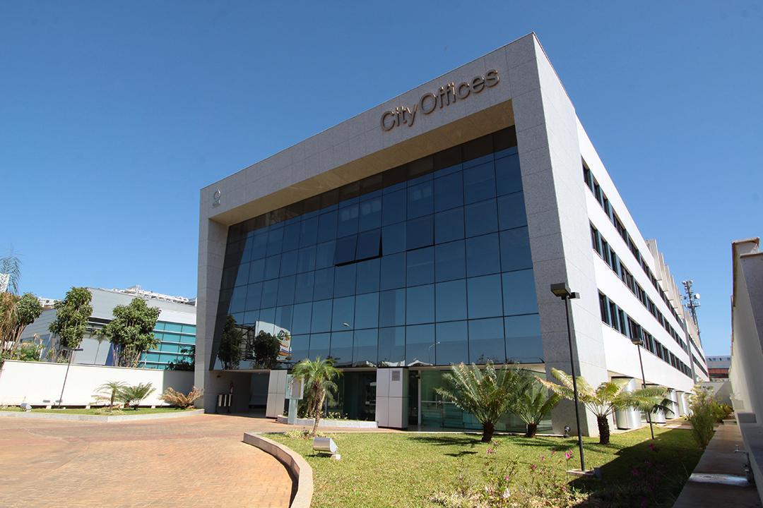 SALA COMERCIAL PARA ALUGUEL CITY OFFICE BRASILIA