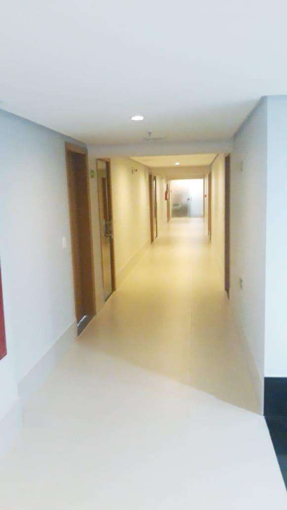 Vendo ótima sala 27m2, vaga, Setor de Autarquias Sul, Asa Sul-DF