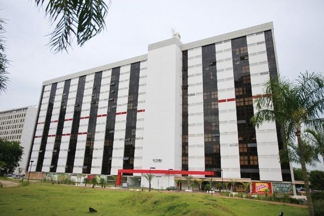 Alugo loja térrea, 51,91 m², Setor de Autarquias Sul, Asa Sul, Brasília