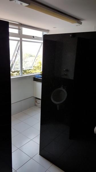 Vendo excelente espaço comercial 240m², Mobiliado, Asa Sul - DF