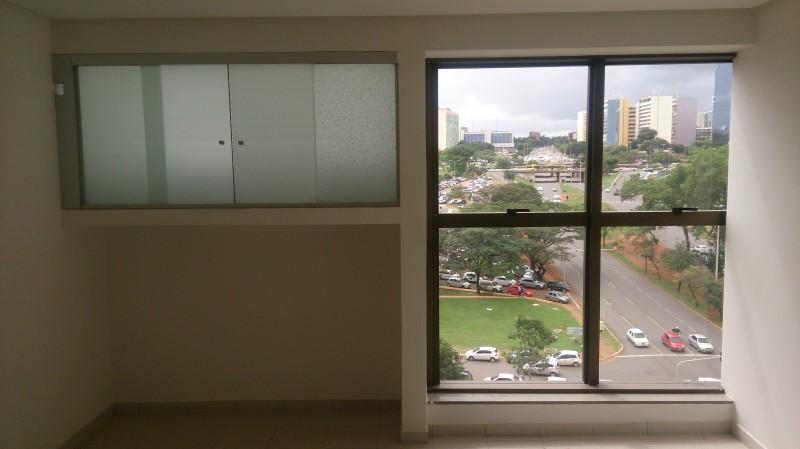 Vendo Sala, Vaga, 27m2, R$180.000,00, Setor de Autarquias Sul, Asa Sul-DF