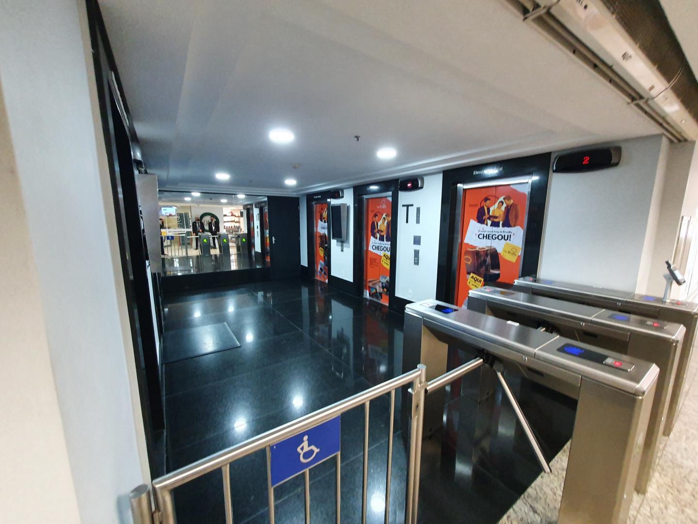 Vendo sala comercial,  27m², Setor de Autarquias Sul, Asa Sul-DF
