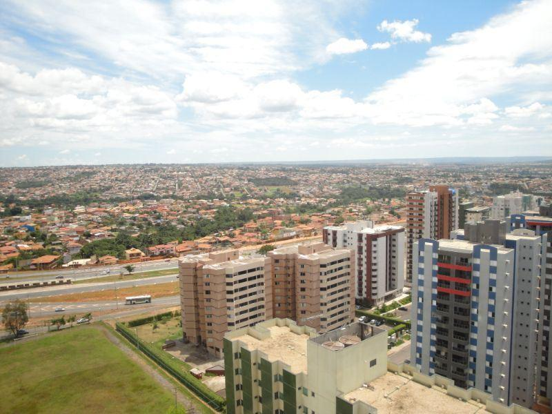 AV. FLAMBOYANT GRANDE OPORTUNIDADE EXCLUSIVO REAL PANORAMIC 9
