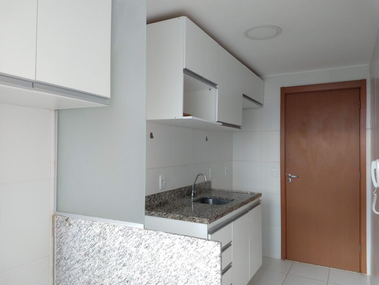 Excelente apartamento, 03 quartos,  Westside Residence, Ceilândia, Brasília/DF.