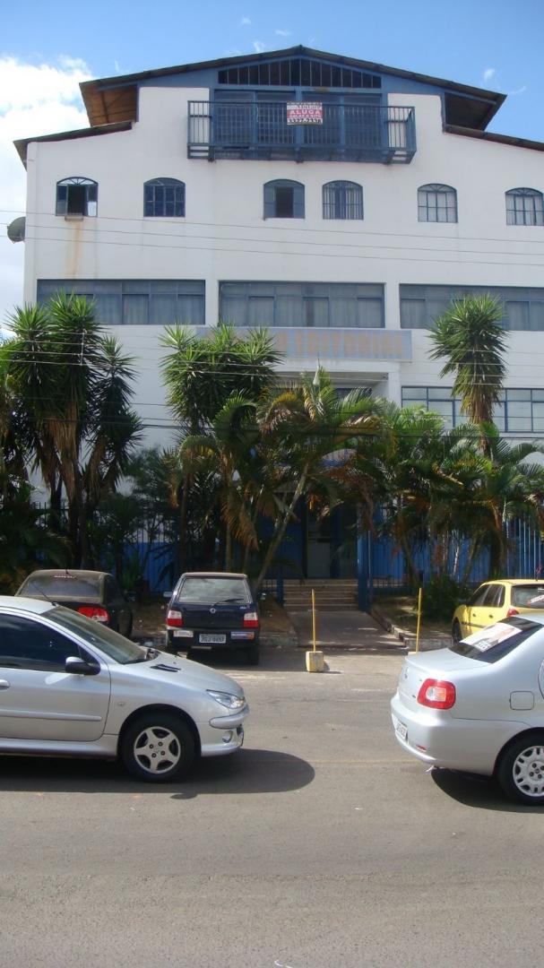 Kitinete, SIG, Brasília/ DF