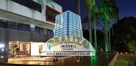 CASA LOGO SUL SHIS QL 6 Ponta de picolé mansão de luxo 5 quartos sendo 5 suítes Lago Sul Brasília