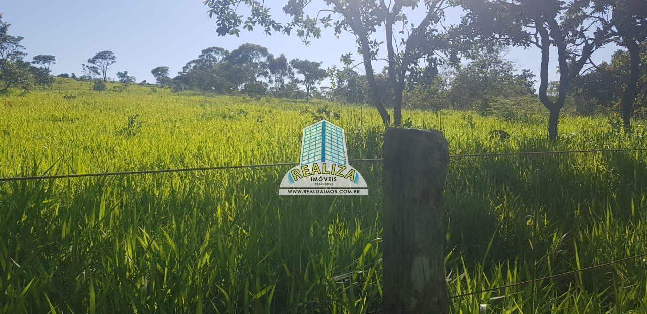 ALEXÂNIA-GO 100% PLANA E FORMADA,MUITA ÁGUA,6 KM CHÃO,DUPLA APTIDÃO