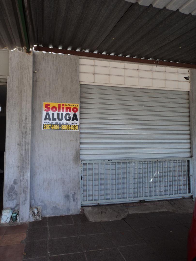 ALUGO LOJA COMERCIAL NA QUADRA 08 CL 16 SOBRADINHO-DF