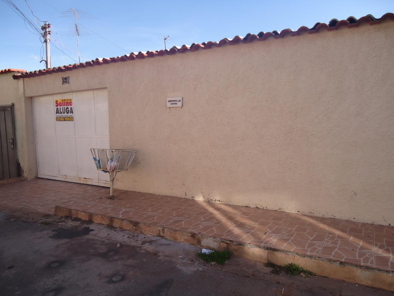CASA PARA LOCAÇÃO NA AR 11 CONJUNTO 04 SOBRADINHO II