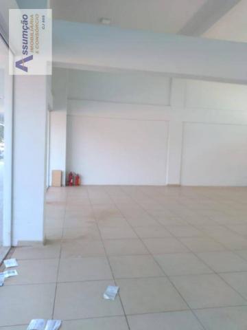 Aluga-se Sala Comercial na Quadra 205 Sul.
