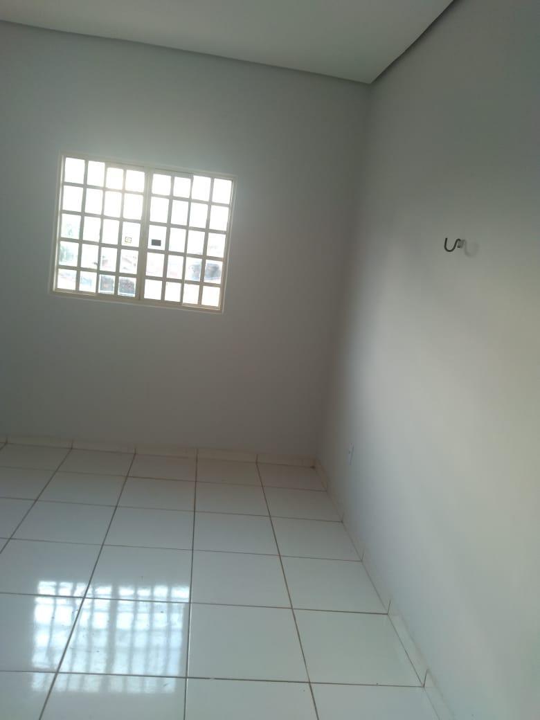 Aluga-se Casa Com 2/4 - Quadra 603 Sul - Palmas TO