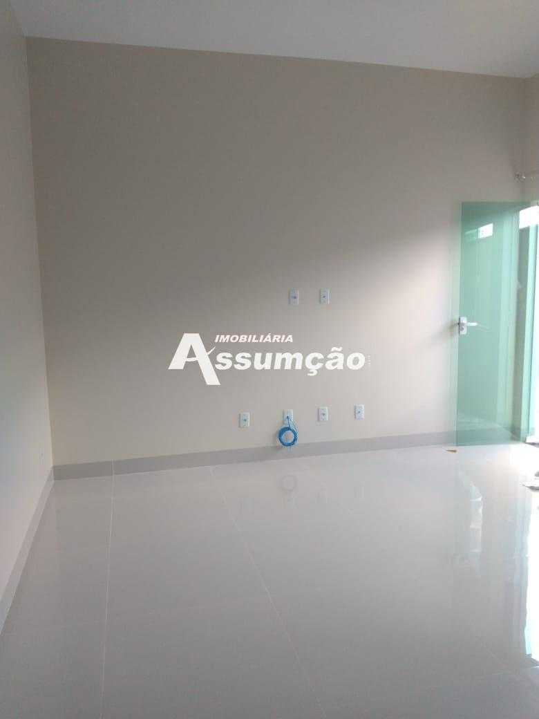 ALUGA-SE SOBRADO SEMI-NOVO - QD 505 SUL