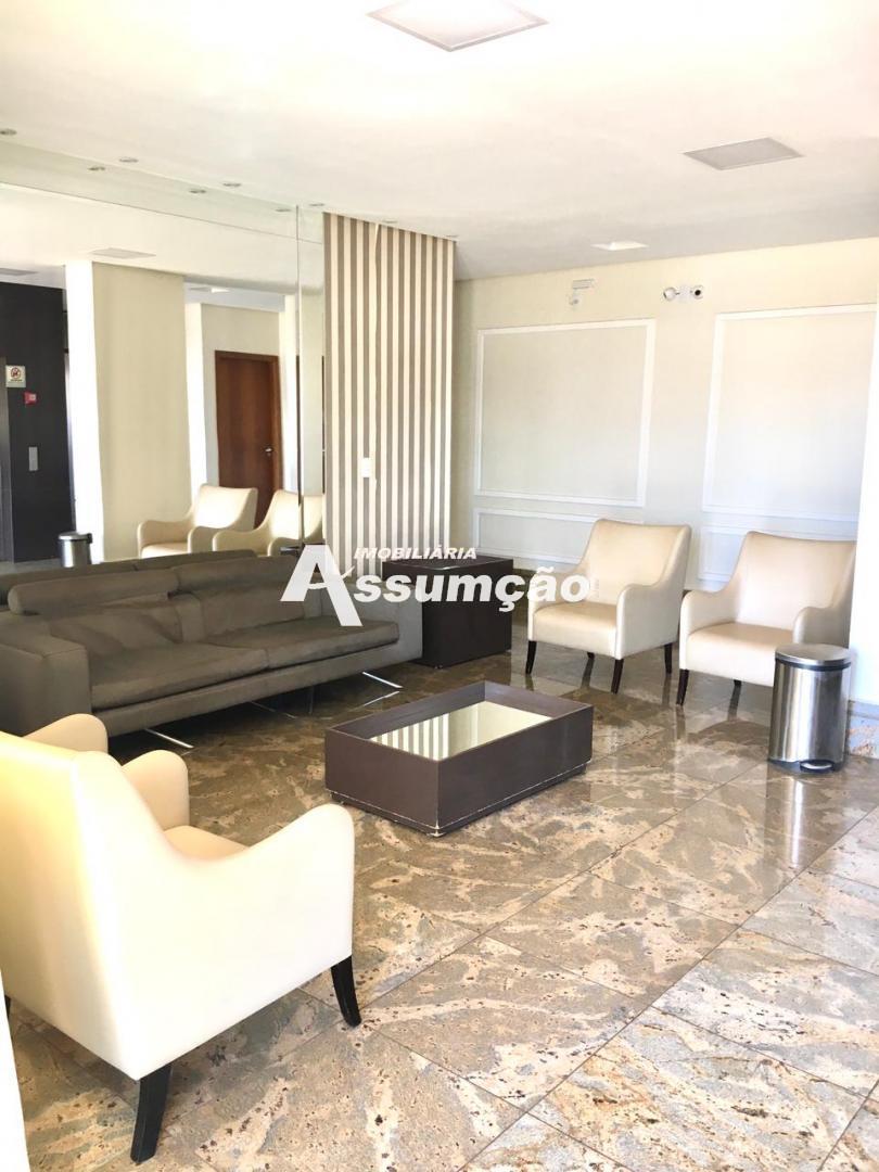 ALUGA-SE EXCELENTE  APT NO RESIDENCIAL GRAND PARK VEREDAS - QD 706 SUL