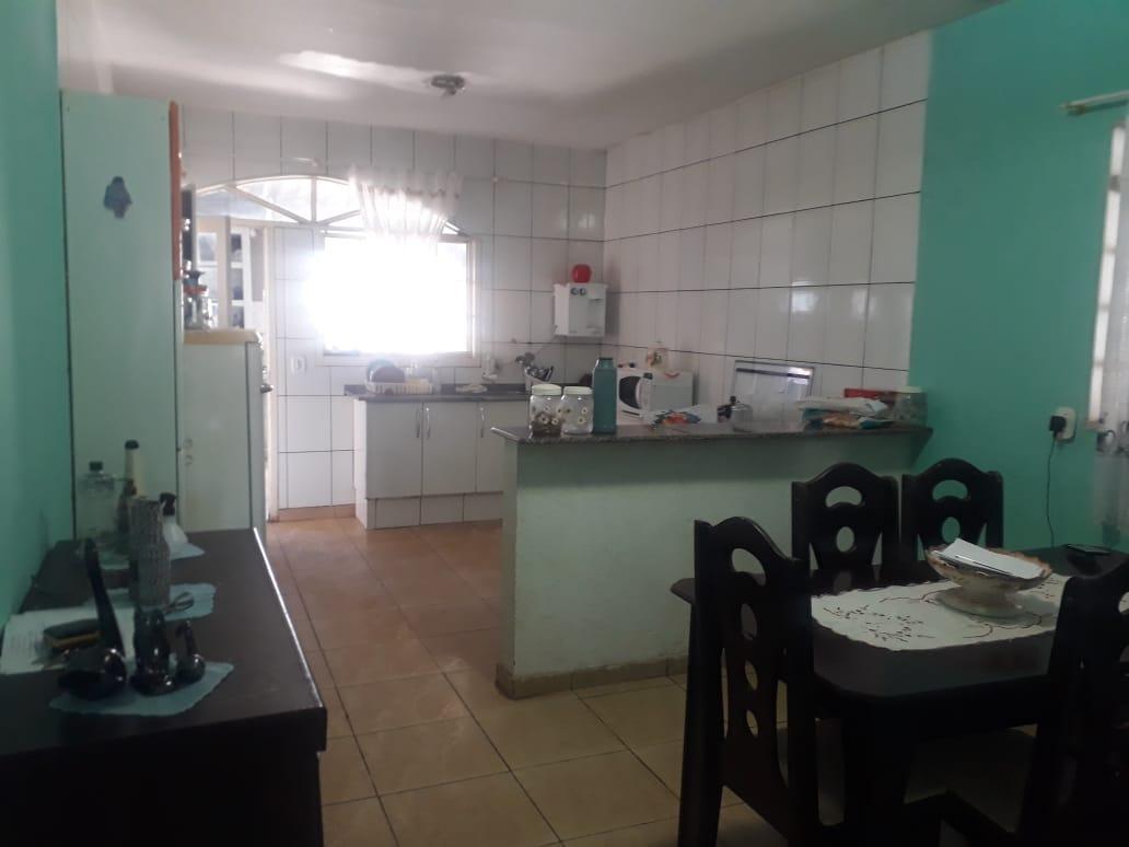 EXCELENTE CASA NO CONDOMÍNIO VILA RICA PONTE ALTA NORTE GAMA-DF