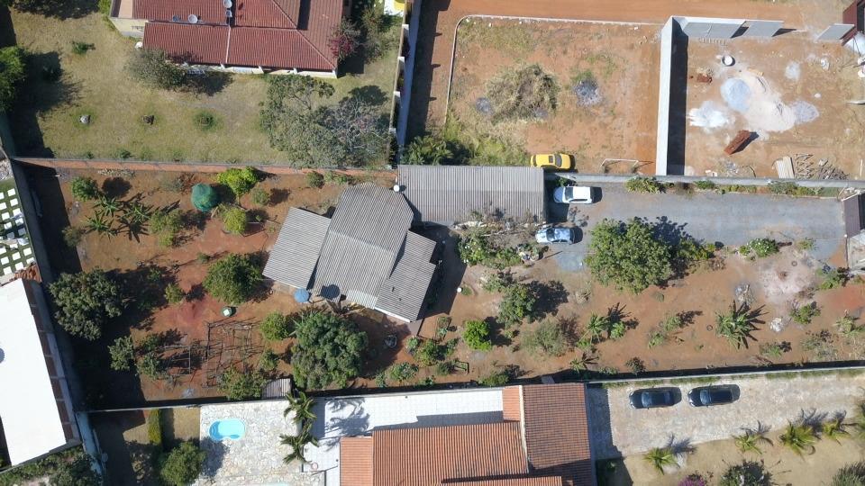 Excelente Casa na Ponte Alta norte Gama-DF