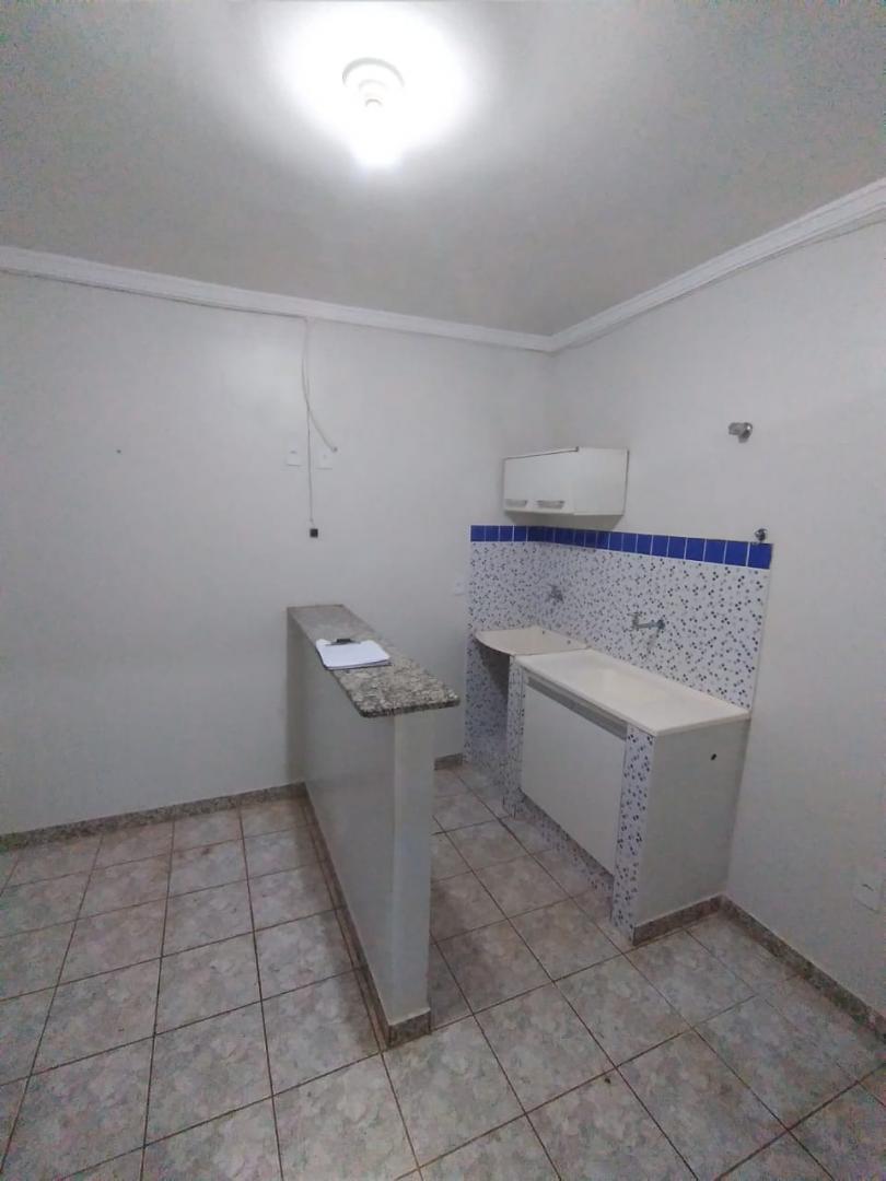 Apartamento de 01 quarto na Q 29 Setor Central Gama-DF