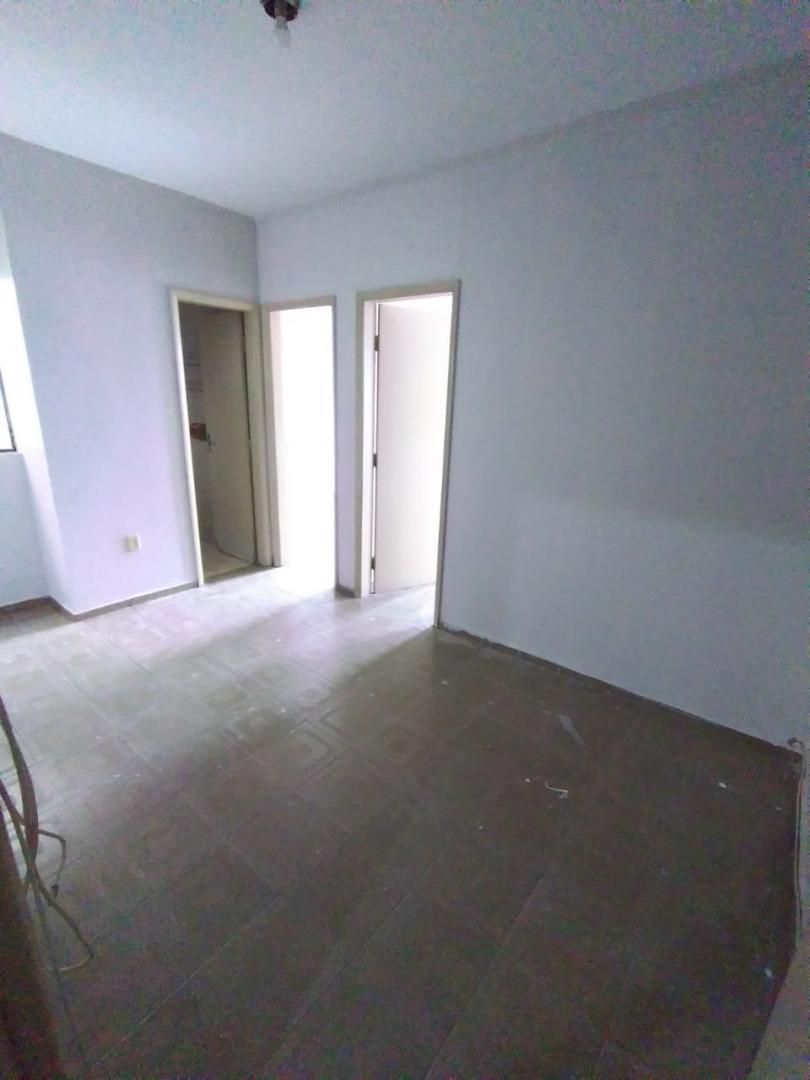 Apartamento de 02 quartos na Quadra 40 Setor Central Gama-DF