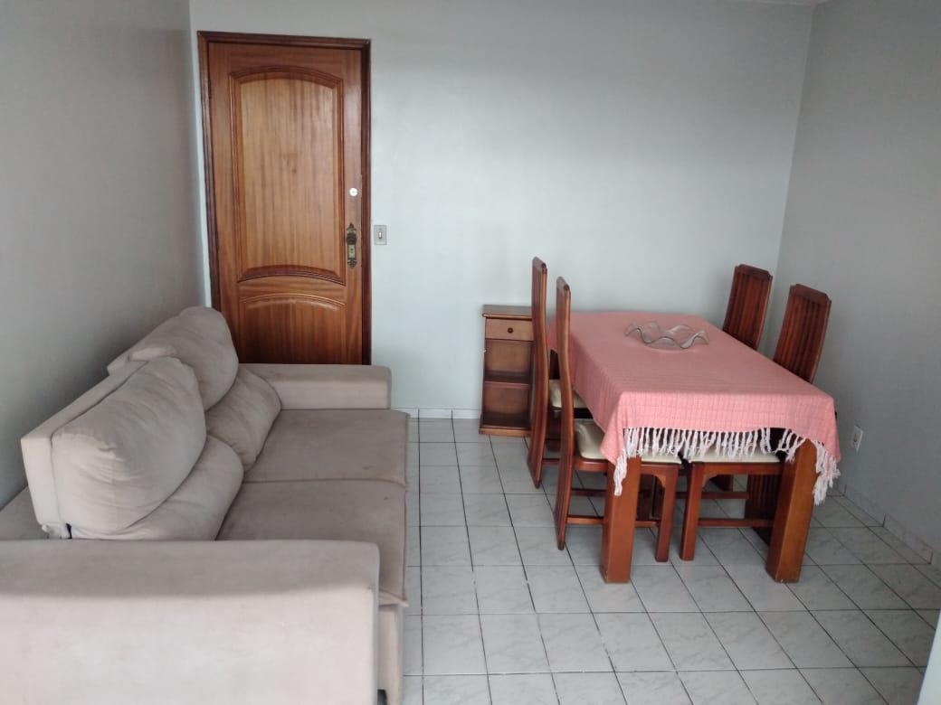 Apartamento Mobiliado no Edifício America do Sul Setor Central Gama-DF