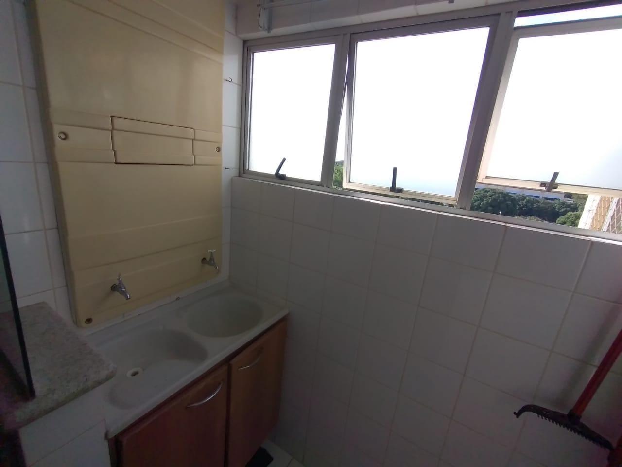 Apartamento de 03 Quartos planejado no Res. Salvador Dalí no Setor Industrial Gama-DF
