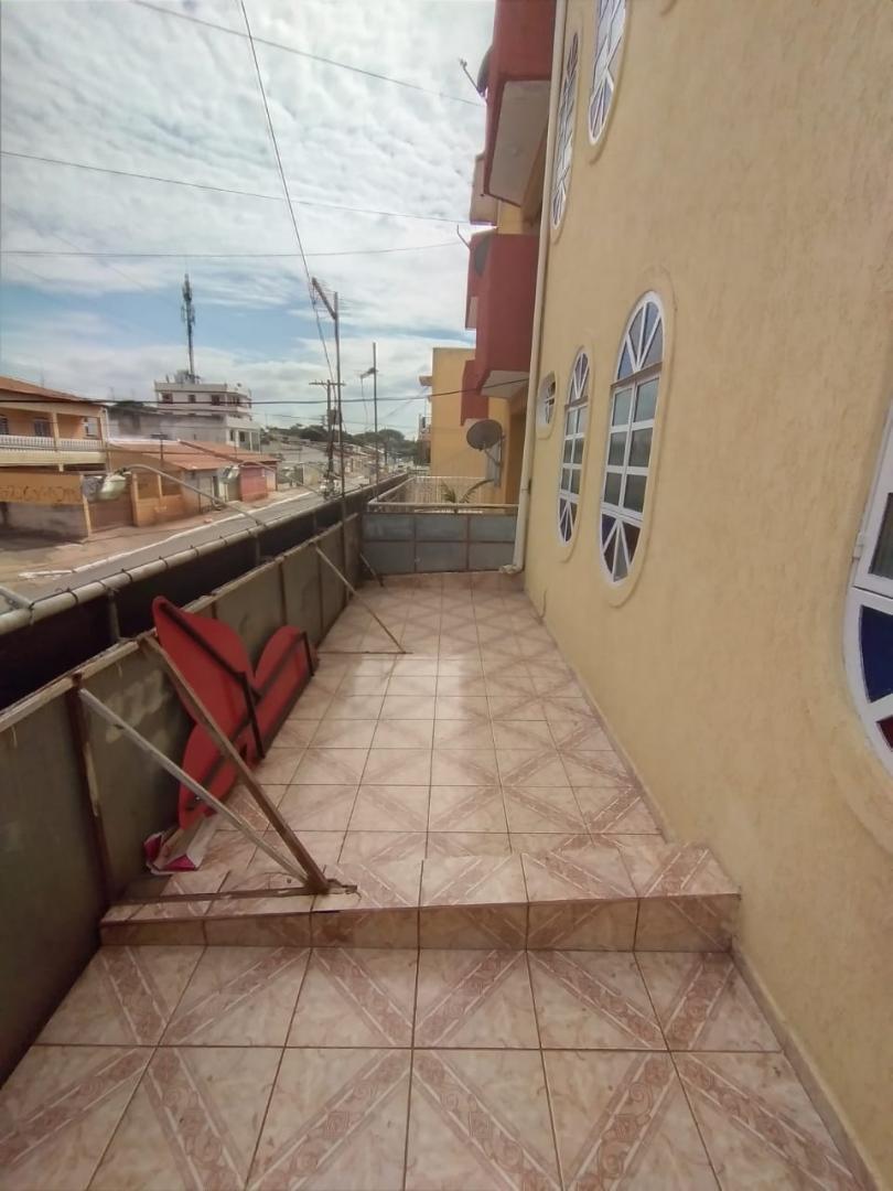 APARTAMENTO DE 2 QUARTOS, QUADRA 33 SETOR LESTE GAMA-DF