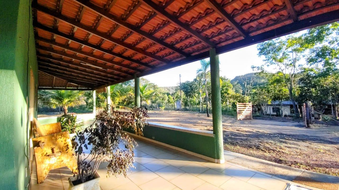 Linda Chácara na Ponte Alta Sul com 10.000 m².