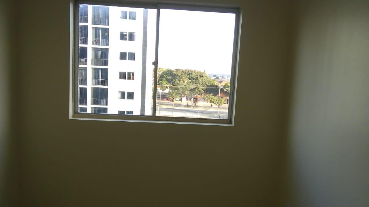 Oportunidade de investimento! Apartamento de 02 quarto no Edifício Texas no Setor Central Gama-DF