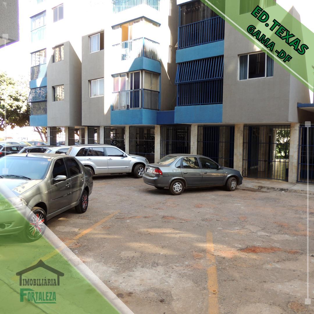 APARTAMENTO QD. 55 LT 3/6 BL 01 APT 307 ED. TEXAS